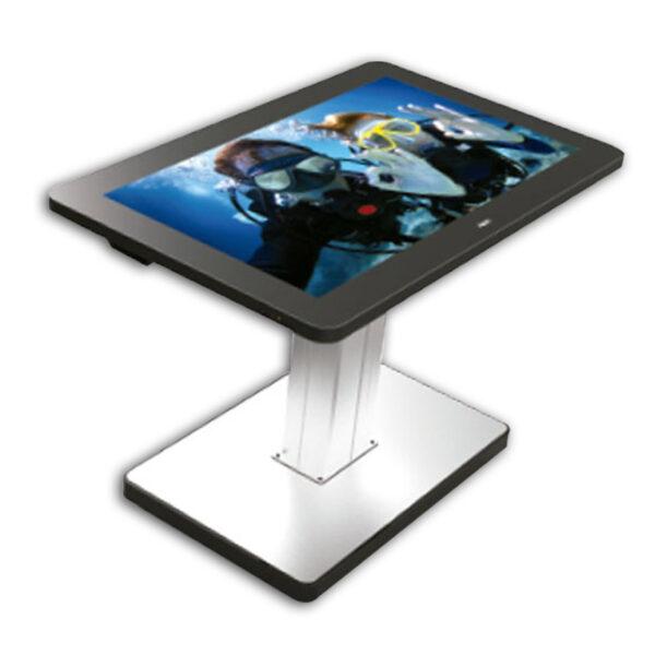Mesas interactivas táctiles